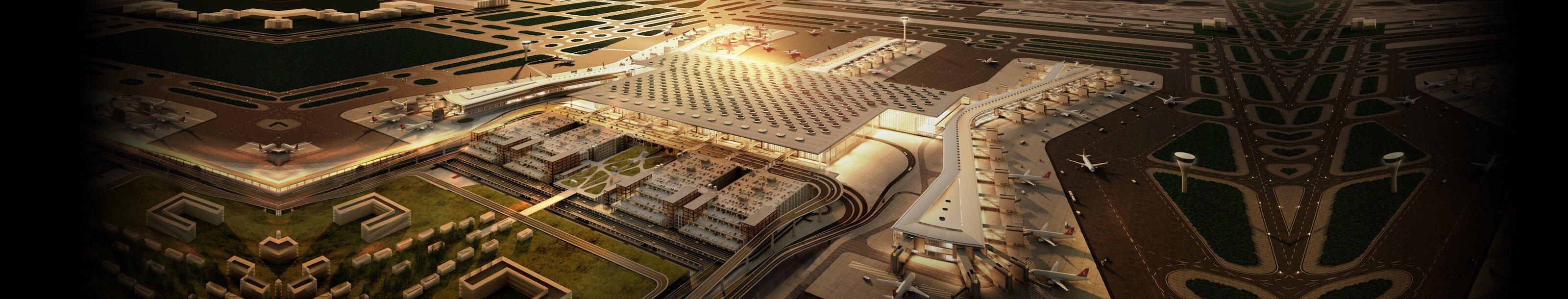 istanbul airport thy eae