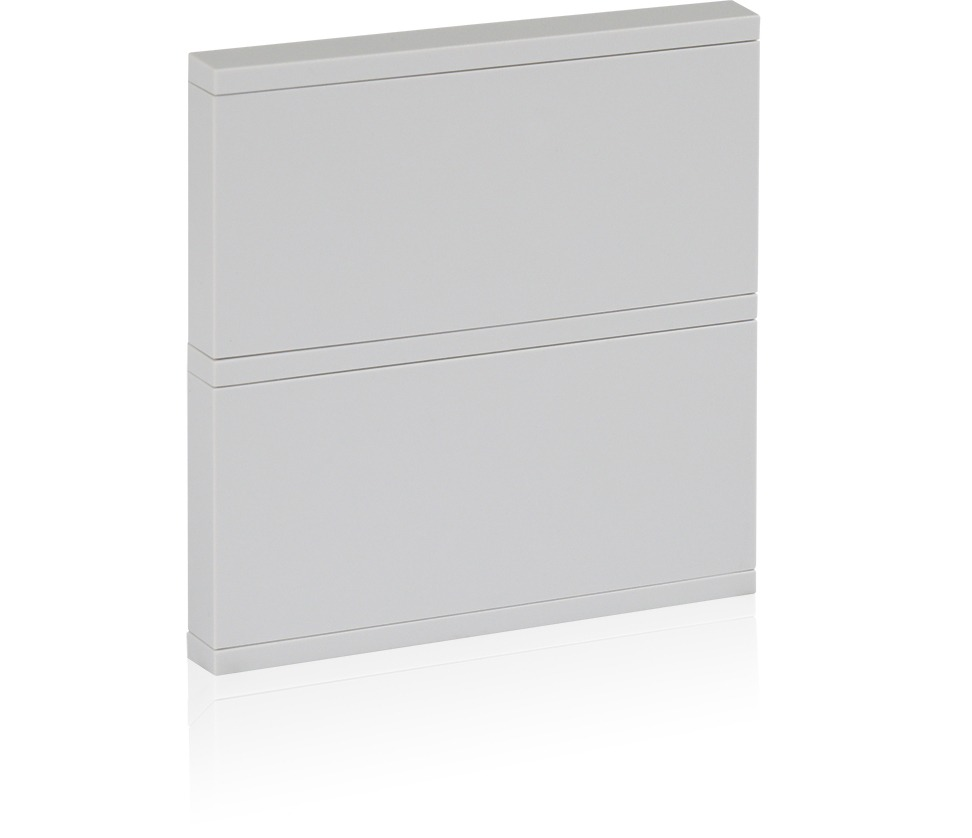 oria 2fold gri anahtar - Oria Series KNX Switches