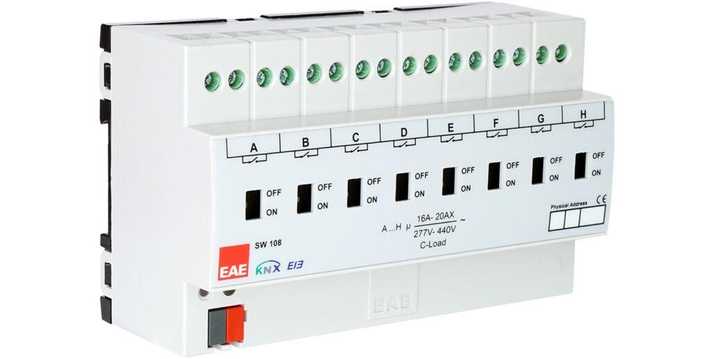 sw108 web actuator ana sayfa 1 1 1024x518 - Röle Modülleri