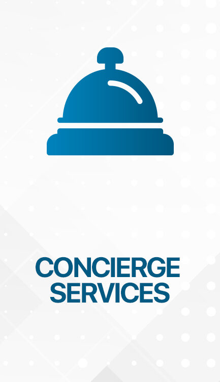 CONCIERGE SERVICES 433x750 - VALESA Touch Panel