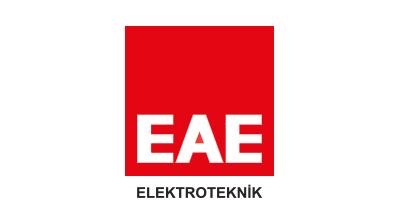 eae elektroteknik grup logo - About Us