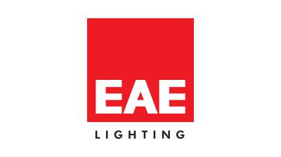 eae lighting logo - About Us