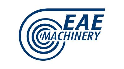 eae makina grup logo - About Us