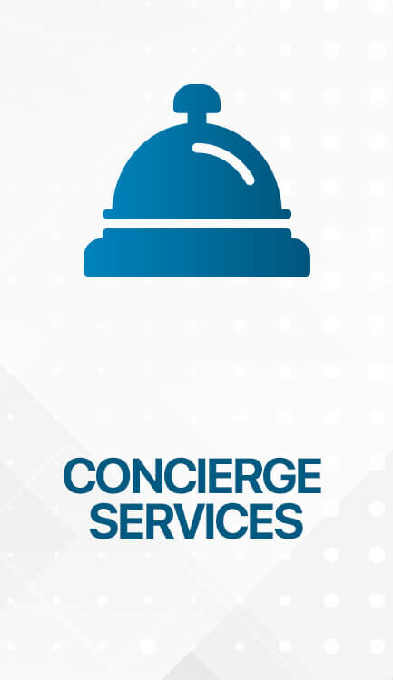 CONCIERGE SERVICES 433x750 - KNX Smart Home & Residential Building Solutions