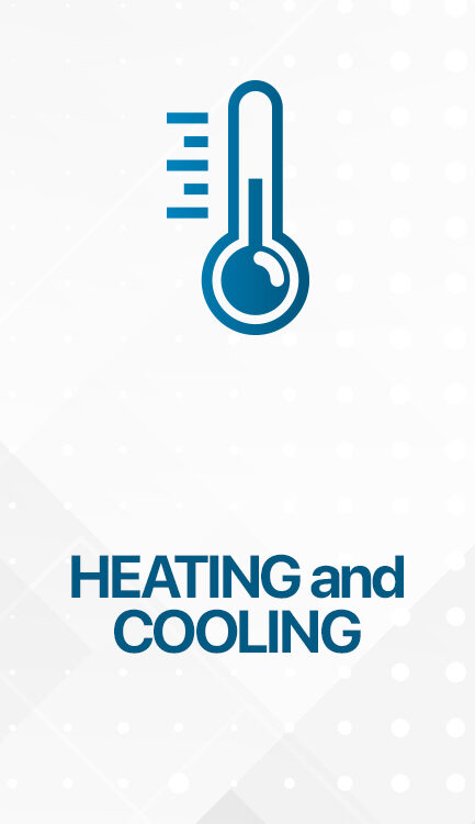 HEATING COOLING 433x750 - KNX Smart Home & Residential Building Solutions