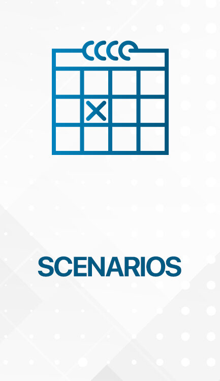 SCENARIOS 433x750 - KNX Smart Home & Residential Building Solutions