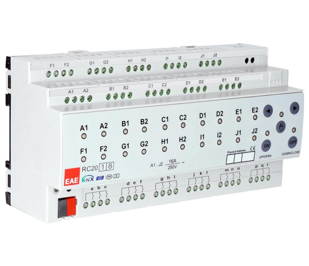 room control unit rcu2018 web main 1024x882 - Oda Kontrol Üniteleri