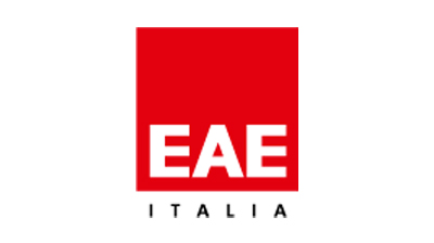 eae italy logo - About Us