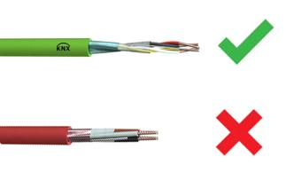 knx kablo fire kablo - KNX Nedir?