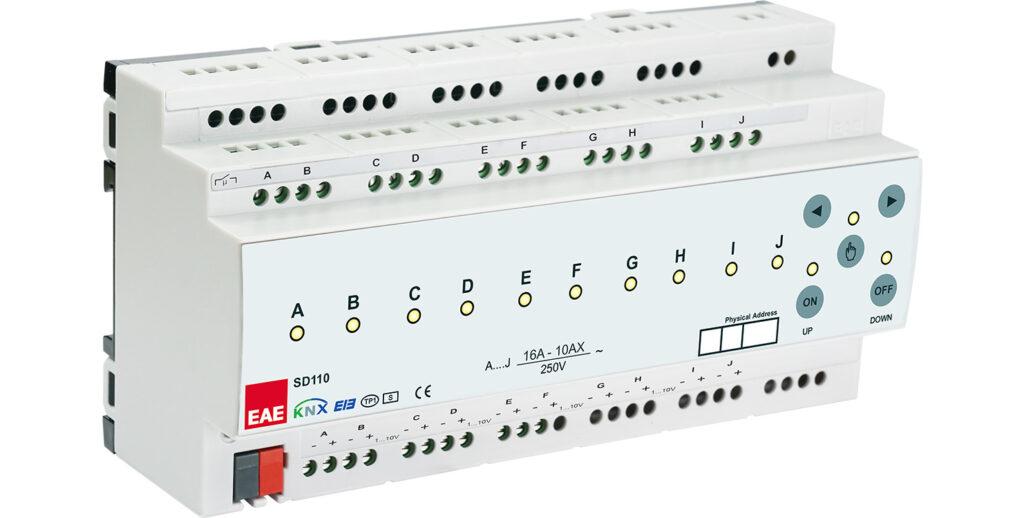 sd110 web dim actuator ana sayfa  1024x518 - Röle Modülleri
